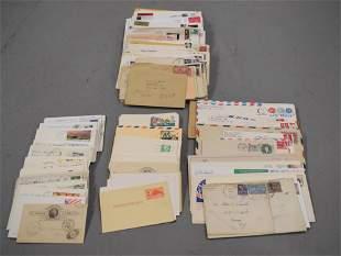 Shoebox Full of U.S. Postal History