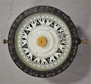 Gimble Nautical Compass
