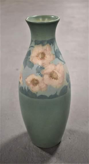 Edward Diers Rookwood Pottery Vase
