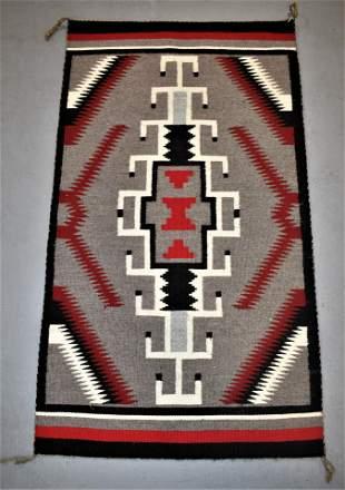 American Indian Rug Weaving