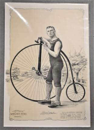 Supplement to the Wheelmans Record