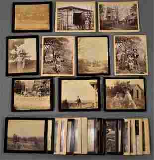 31 Vintage Late 19th Century Photos