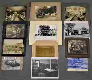 Mixed Lot of Keene NH Photos