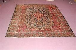 245: OLD SAROUK PERSIAN CARPET