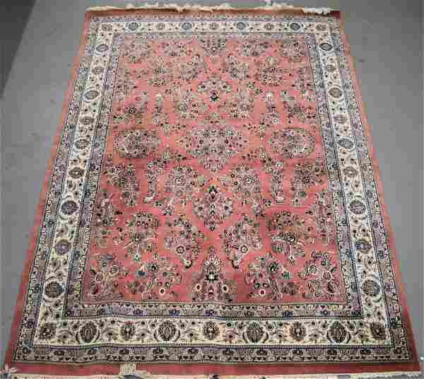 Modern Room Sized Persian Oriental Rug