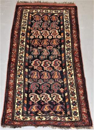 Caucasian Oriental Area Rug