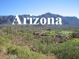 954323: 1/4 Acre Concho Lakeland, AZ