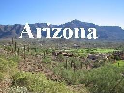 954325: 1/4 Acre Concho Lakeland, AZ, 100% Financing