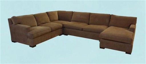 Surprising 48 Macys Modern Concepts Brown Sectional Sofa Download Free Architecture Designs Scobabritishbridgeorg