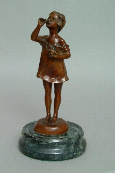 1: Correy (20th c. School), Bronze