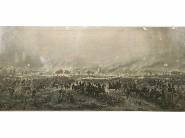 401: Battle of Gettysburg, after James Walker