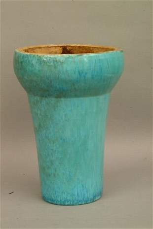 American Art Pottery Stand