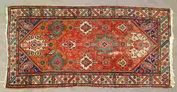 Persian Semi-Antique Malayer