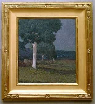Gustave Cimiotti, American