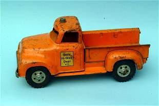 Tonka 975 truck