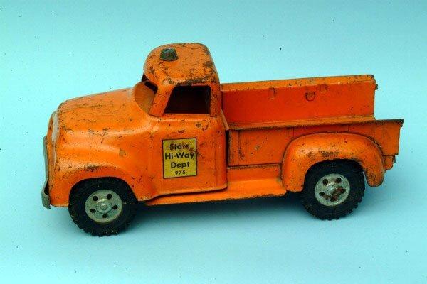 258: Tonka 975 truck
