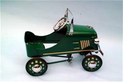 297: Steelcraft Essex Pedal Car, c. 1930