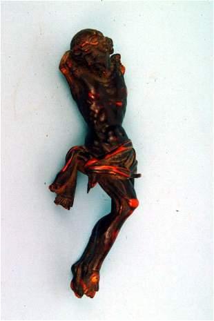 Continental Corpus Figure, 19th c.