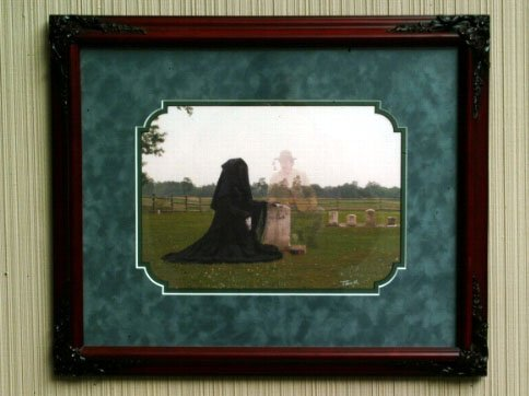"7: ""Ghost of Gettysburg"" by Larry Runk"