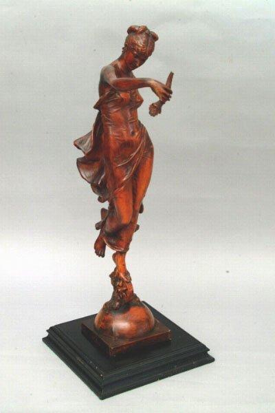 854: Continental Sculpture, c. 1900