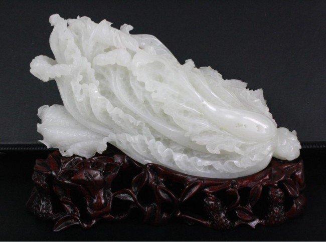 1534: Chinese White Jade Cabbage