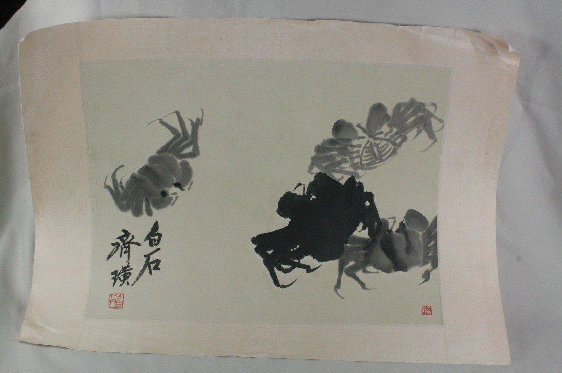 14: Chinese Album Painting