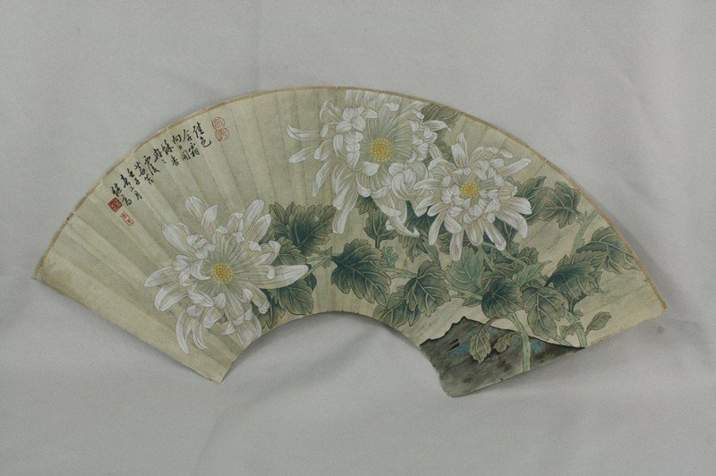 10: Chinese Fan Painting