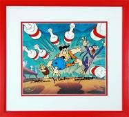 The Flintstones: Kingpin