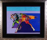 338: Gray Wolf