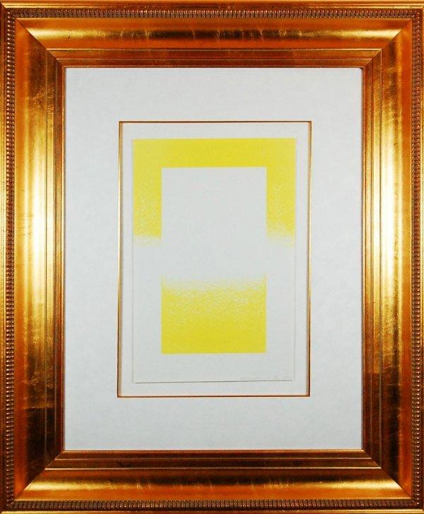 2: Yellow Reversed