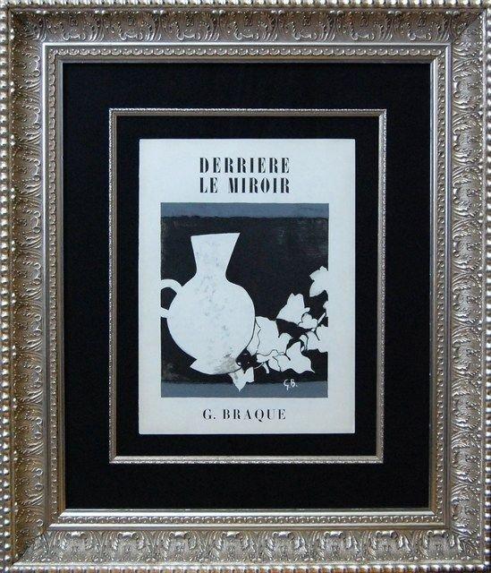 10: Derriere Le Mirroir  No. 25 - 26