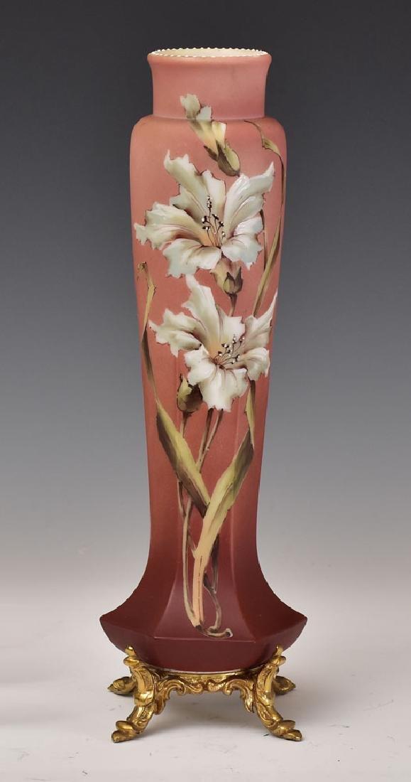 Nakara Wave Crest Vase