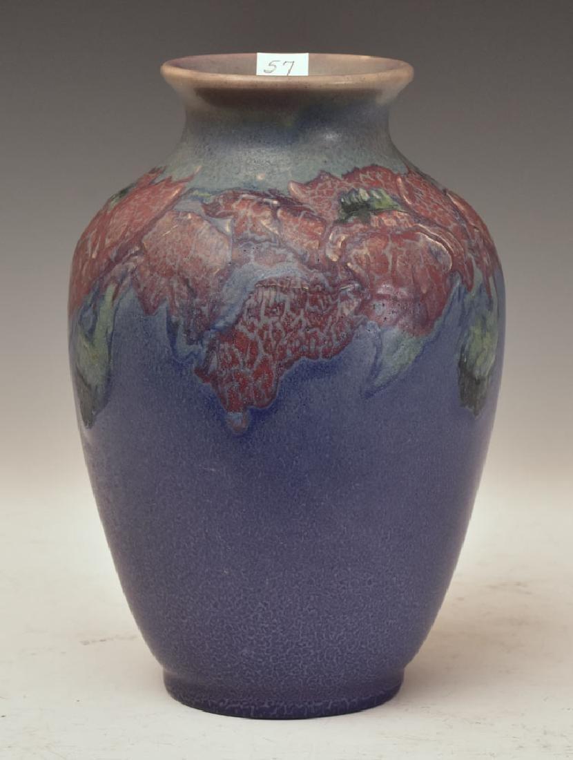 Large Rookwood Vase