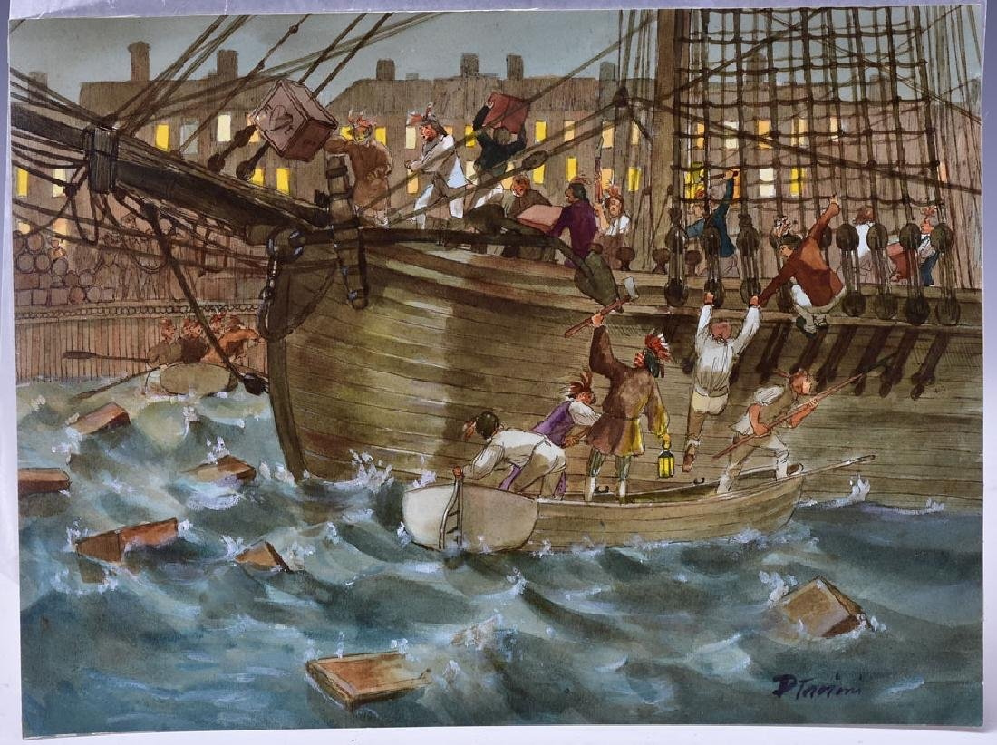 Don Troiani Original Illustration Art (9) - 3