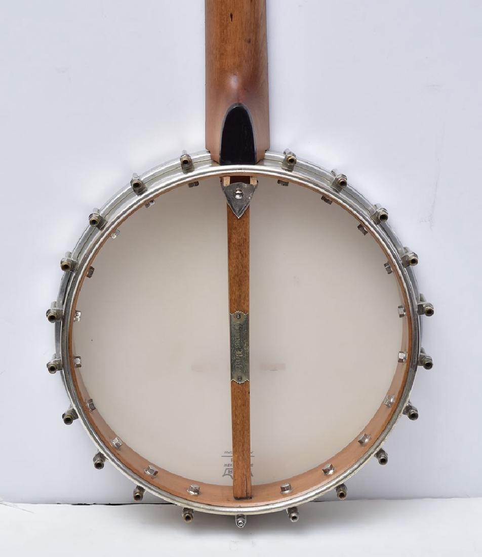 Thomas Benton Banjo - 2
