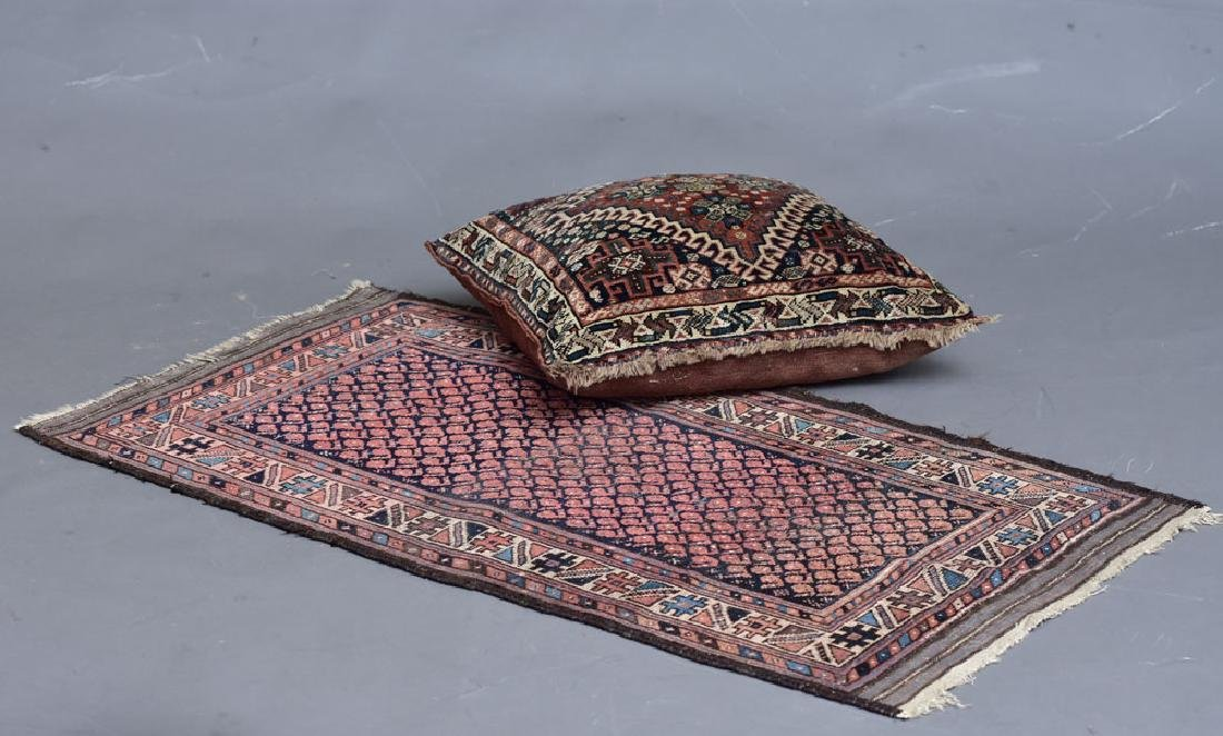 Persian Scatter Rug