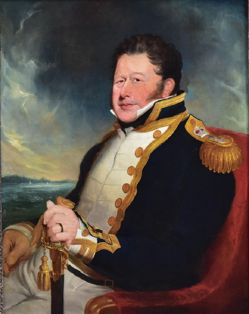 Charles Hancock
