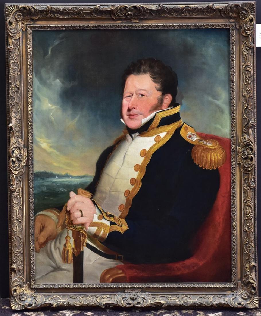 Charles Hancock - 2