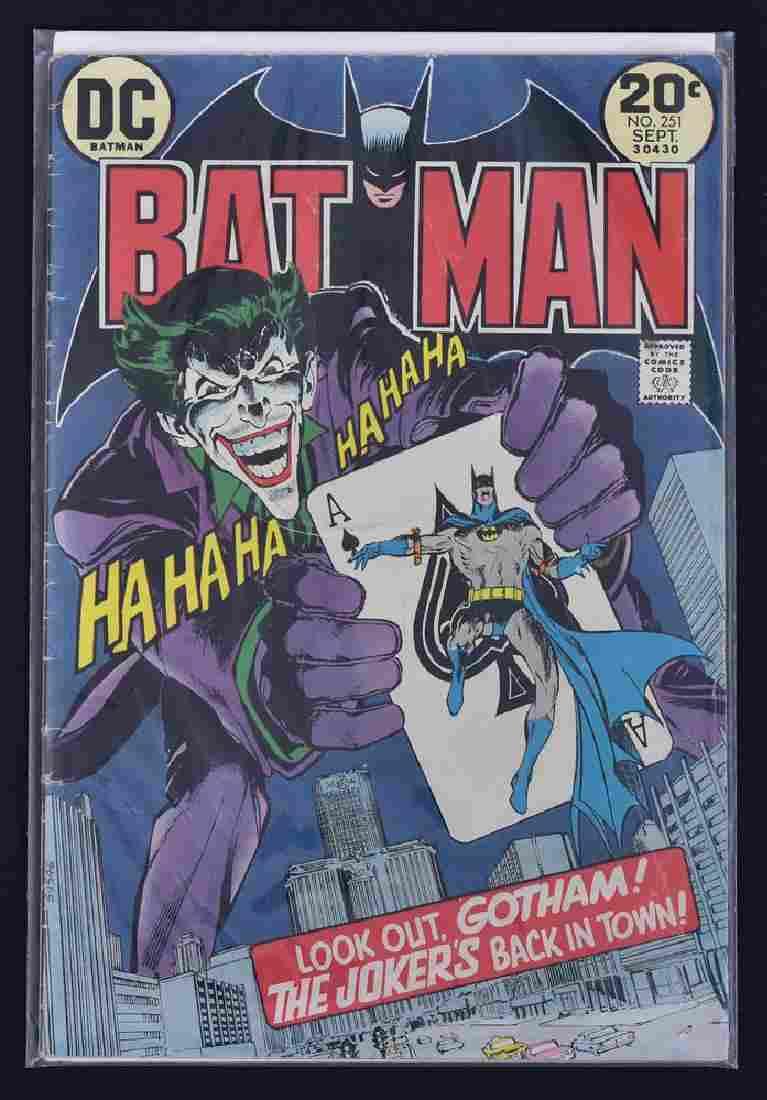 DC Comic Books (29)