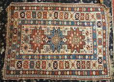 Caucasian Carpet
