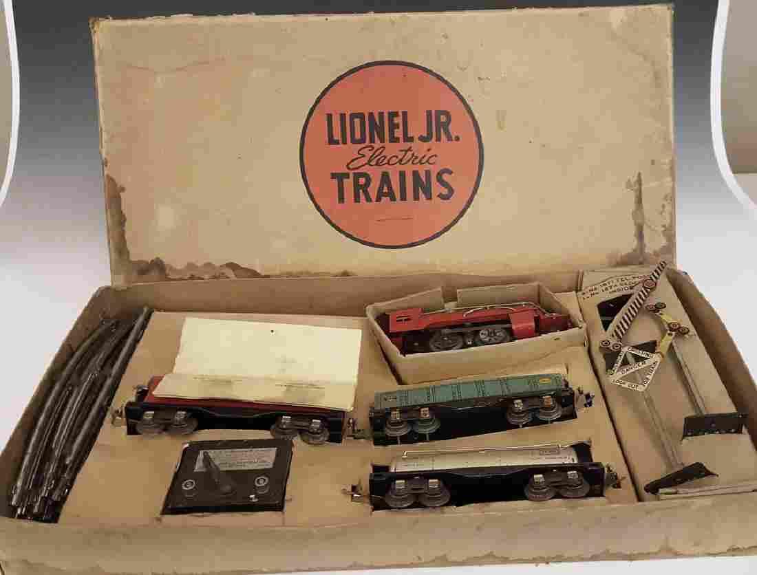 Lionel #1062 Freight Train Set