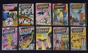 Dc Comic, Justice League America