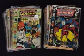 Dc Comics, Justice League Of America