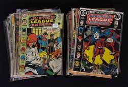 DC Comics Justice League of America