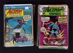 DC Action Comics Featuring Superman
