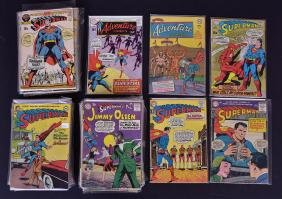 Dc Comic Books: Superman