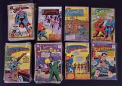 DC Comic Books Superman