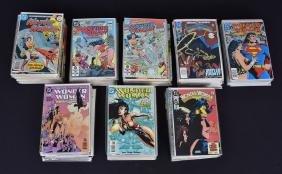 Dc Comic Books: Wonder Woman