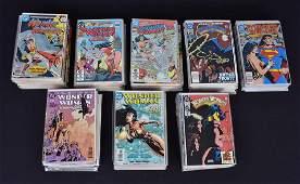 DC Comic Books Wonder Woman