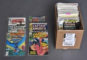 Marvel Comics:captain America